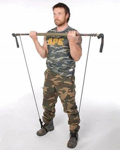 Fitness náradie Gymstick Original™