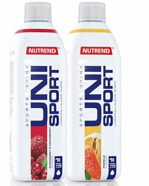 Iontový nápoj Nutrend