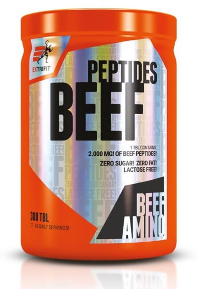 Extrifit Beef Peptides - Extrifit 300 tbl.