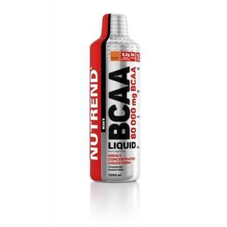 NUTREND BCAA Liquid 500 ml pomaranč